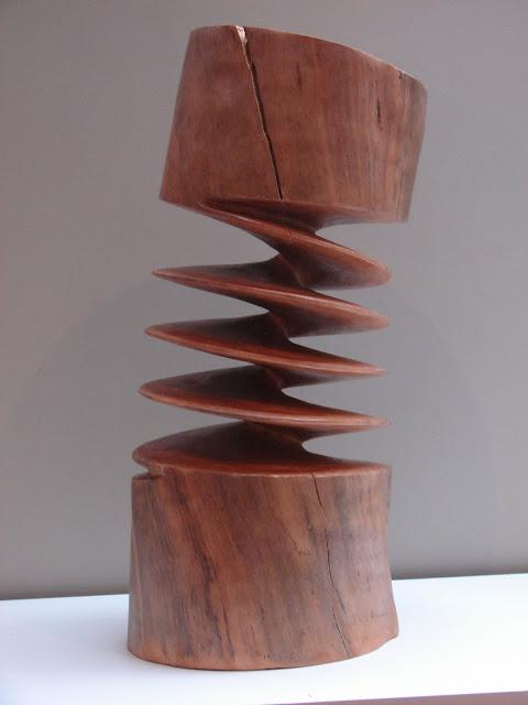 DSC03350 Xavier Puente, escultor
