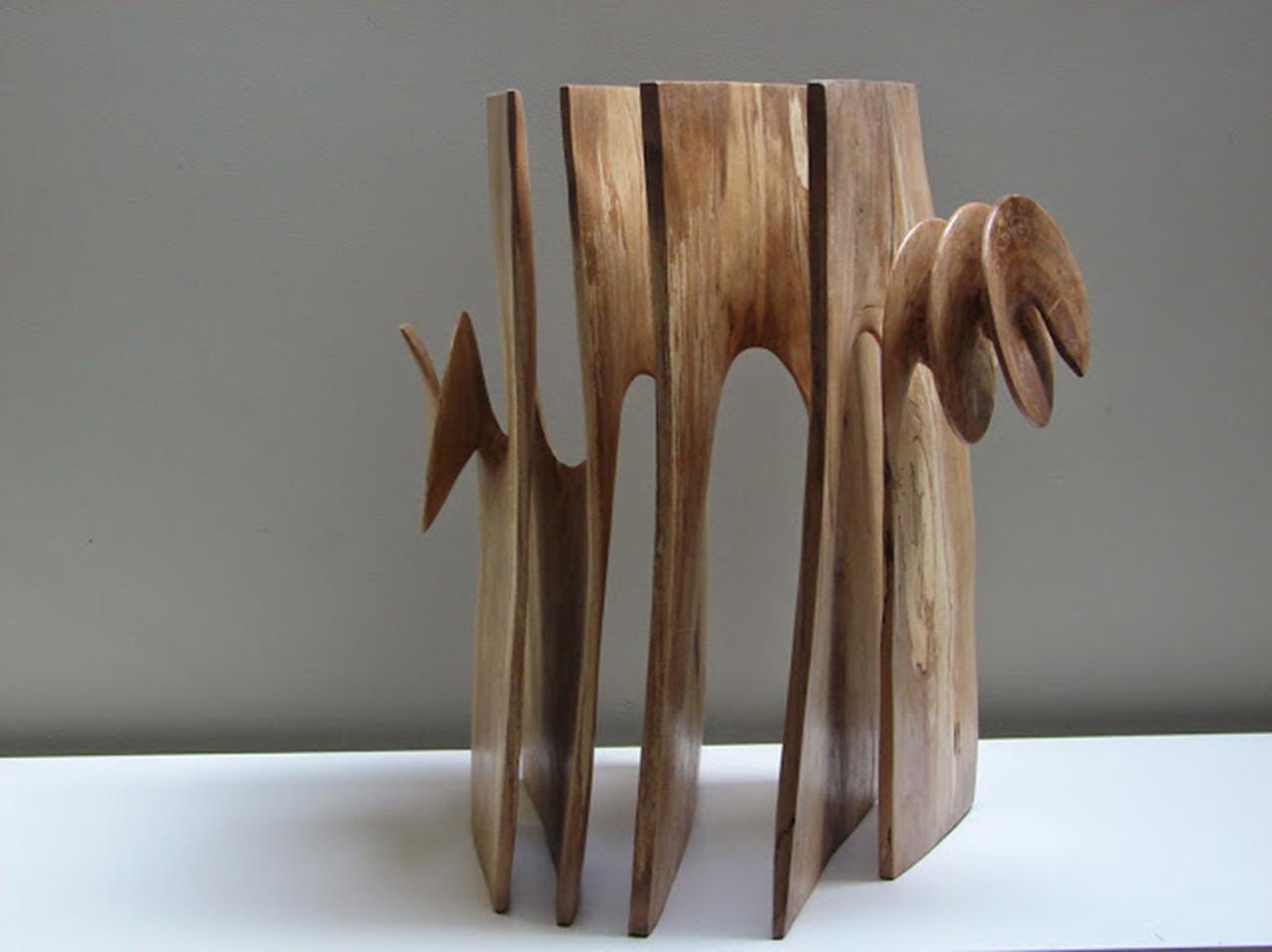 Xavier Puente, escultor