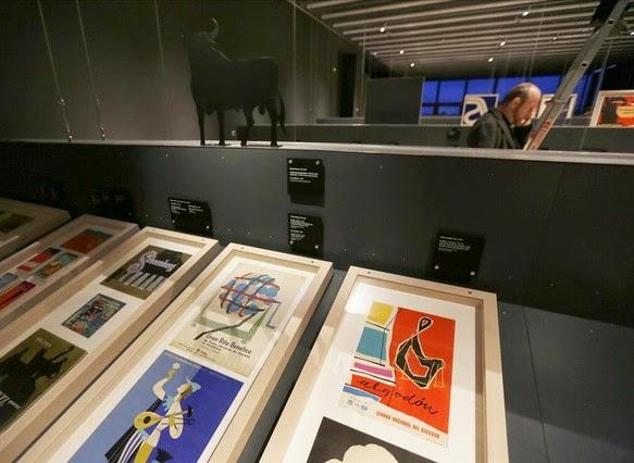 1418215162757 Com i per què visitar el Museu del Disseny de Barcelona