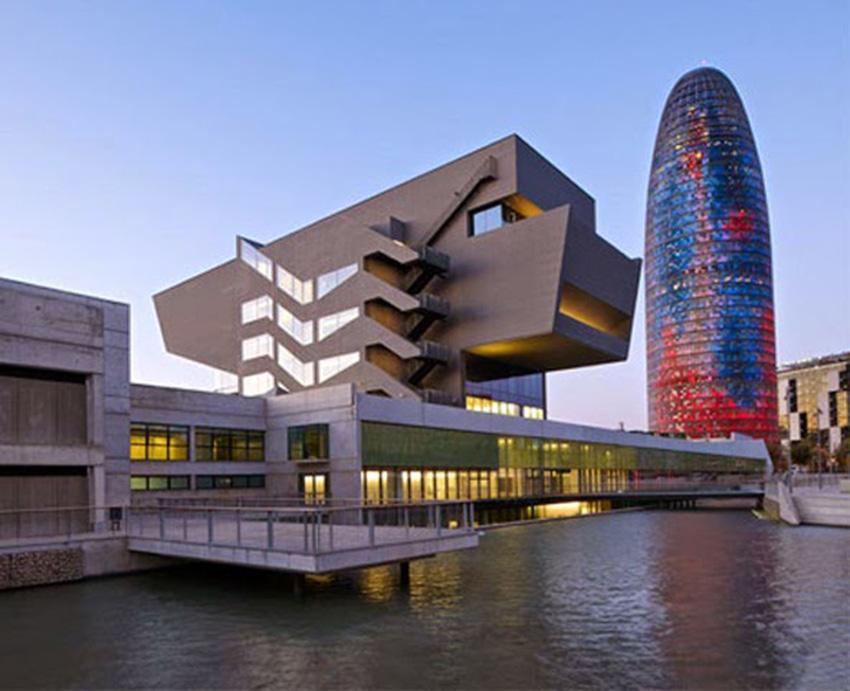 Com i per què visitar el Museu del Disseny de Barcelona