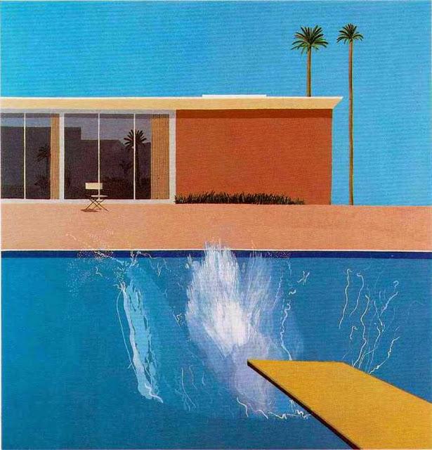 piscina Per què el Pop Art?