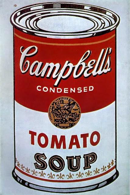 sopa-campbell-andy-warhol-pop-art-1969 Per què el Pop Art?