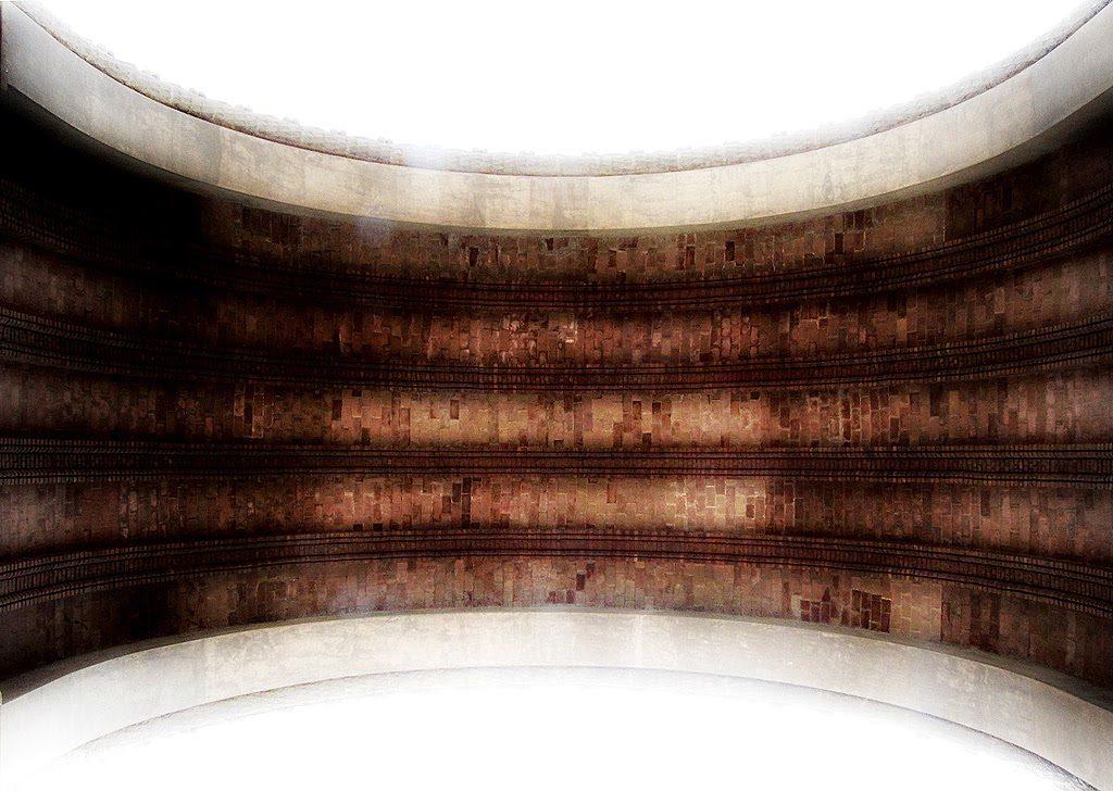 160-A-ArcdeTrionf-1024x728 De l'abstracció a la figuració - Fotografies de Josep Maria March