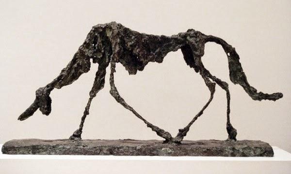 4436_obra-de-alberto-giacometti Alberto Giacometti, la fragilitat de l'existència humana
