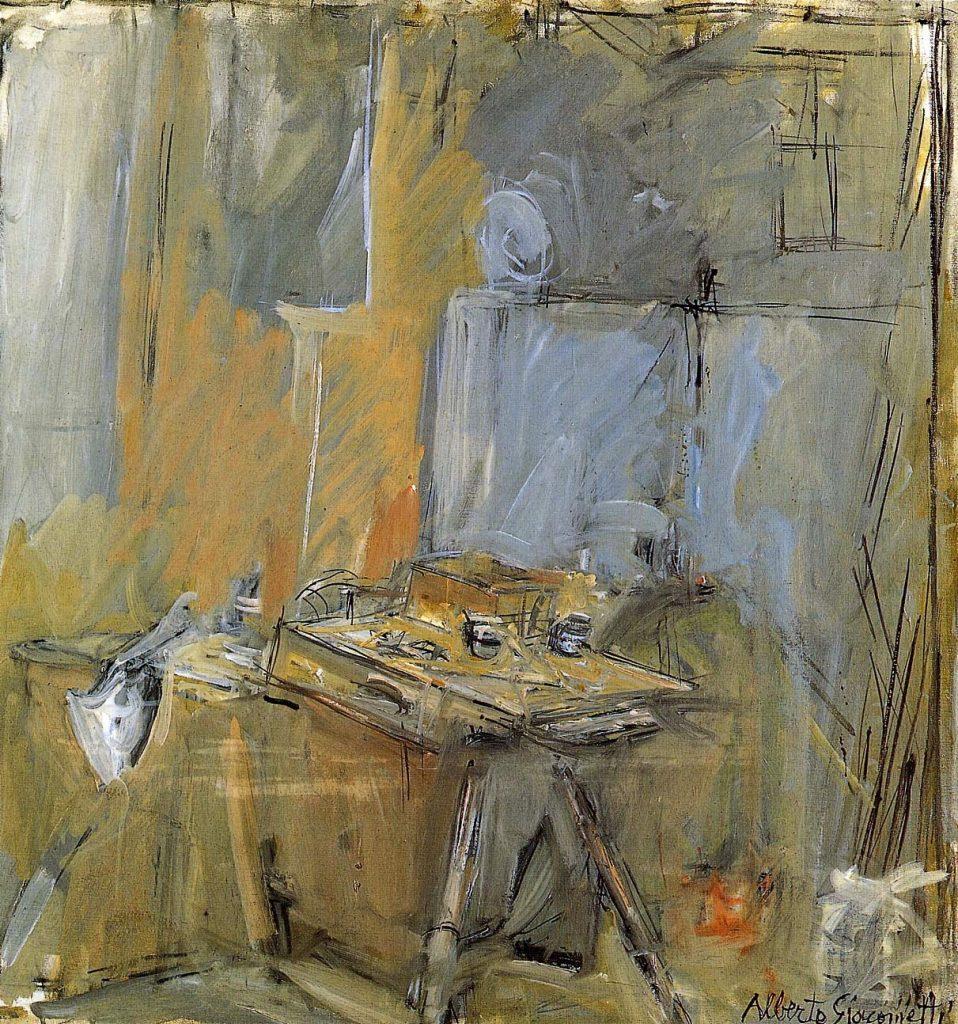 artes-plasticas-dibujo-y-pintura-giacometti52-copia-958x1024 Alberto Giacometti, la fragilitat de l'existència humana