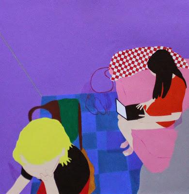 IMG_9095 El mundo de Inma Sáenz - pintura