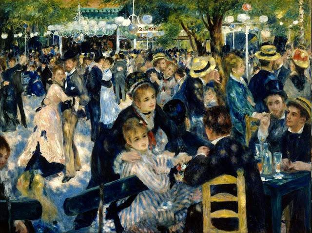 "Pierre-Auguste_Renoir_064 ""Impressió: sol naixent"" - Impressionisme (1era part)"