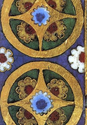 Smalto L'esmalt a l'orfebreria i joieria - L'esmalt translúcid de l'Art Nouveau i del Modernisme