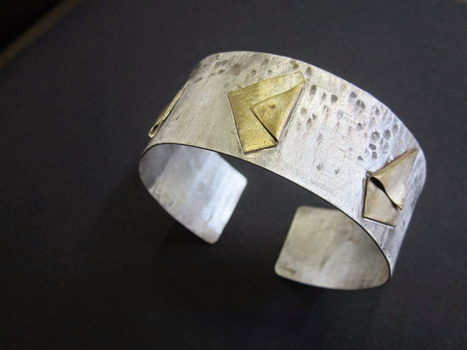 braçaletplecsminis Patricia Pla - dissenyadora de joies