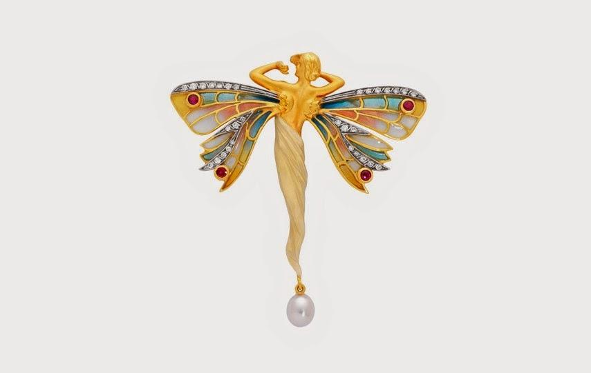 d64916c8901e82e2c0aa8eb1233c9c1e L'esmalt a l'orfebreria i joieria - L'esmalt translúcid de l'Art Nouveau i del Modernisme