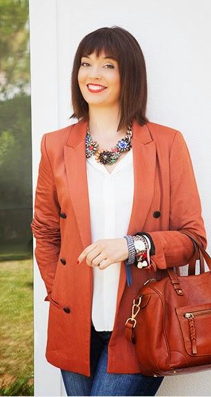 foto-quiensoy L'Art de vestir-se - Silvia Foz, assessora d'imatge