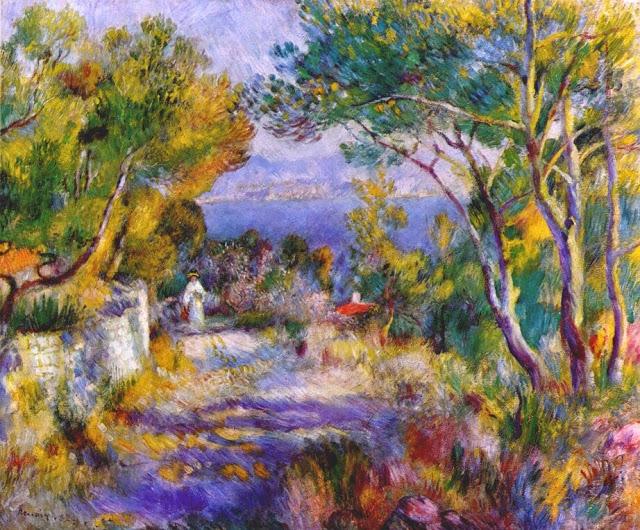 """the-estaque-1882 """"Impressió: sol naixent"""" - Impressionisme (1era part)"""