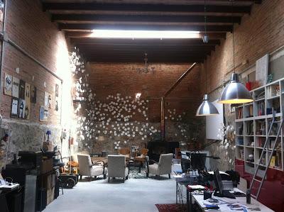 10887603_821837697891102_6181814566395100159_o Art&Disseny a Poblenou (Pentáculo - Chez Xefo - Eterna - Noak Room)
