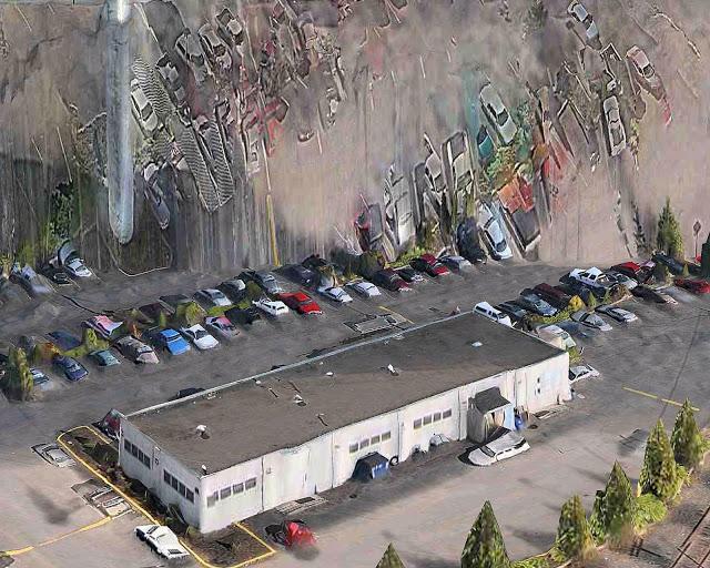 Cars.RegulaBoschler-copia Art&Disseny a Poblenou (Pentáculo - Chez Xefo - Eterna - Noak Room)
