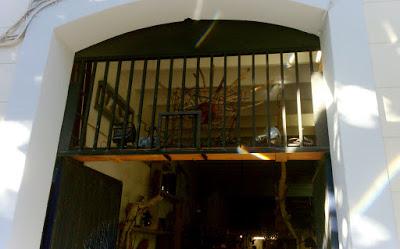DSC_0351 Art&Disseny a Poblenou (Pentáculo - Chez Xefo - Eterna - Noak Room)