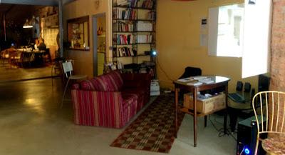 DSC_0358 Art&Disseny a Poblenou (Pentáculo - Chez Xefo - Eterna - Noak Room)