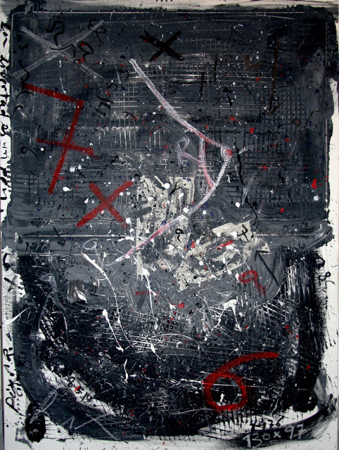 IMG_9523 Álvaro Fernández Armada - pintor de pasiones