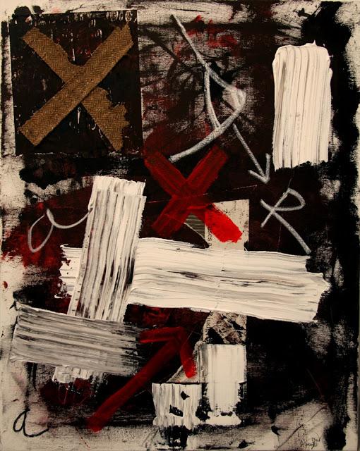 IMG_9540 Álvaro Fernández Armada - pintor de pasiones