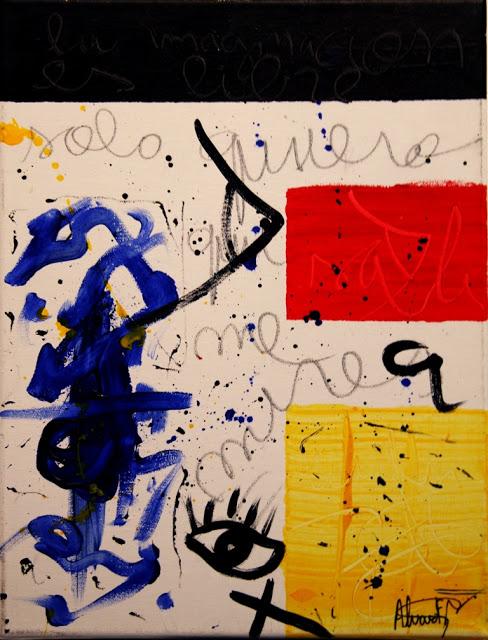 IMG_9554 Álvaro Fernández Armada - pintor de pasiones
