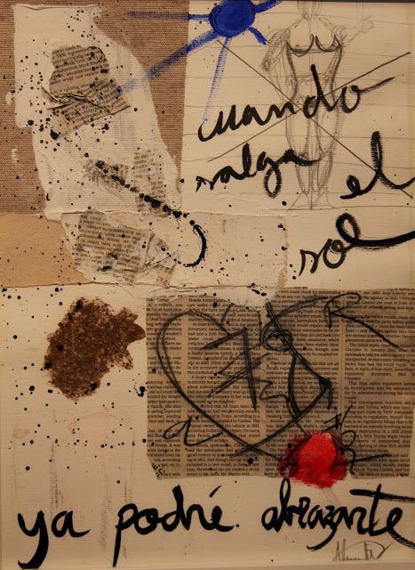 IMG_9557 Álvaro Fernández Armada - pintor de pasiones