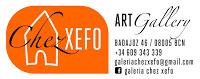 LogoChezXefo2 Art&Disseny a Poblenou (Pentáculo - Chez Xefo - Eterna - Noak Room)