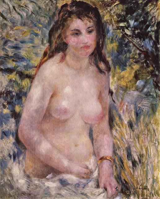 Pierre-Auguste_Renoir_002 Els grans pintors de l'Impressionisme (2a part)