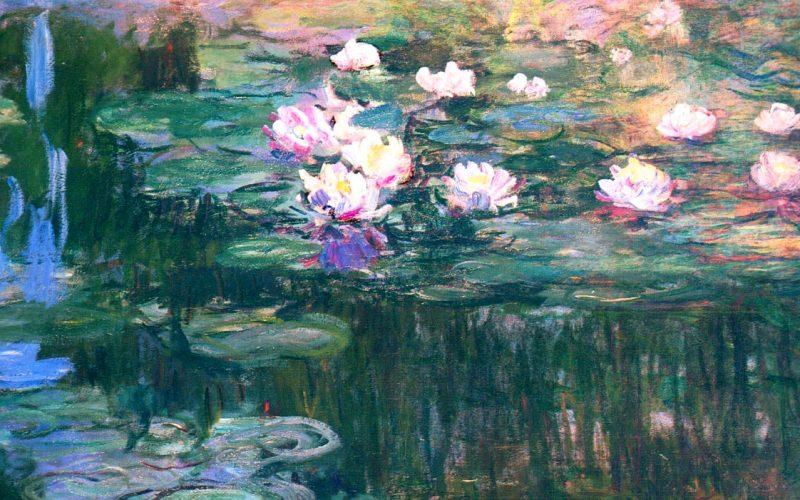 Els grans pintors de l'Impressionisme (2a part)