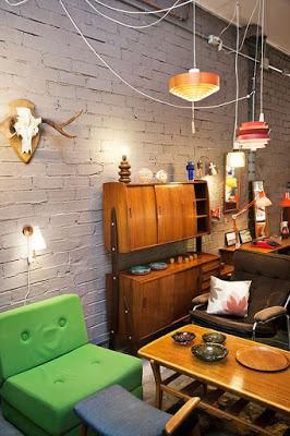 noakroom Art&Disseny a Poblenou (Pentáculo - Chez Xefo - Eterna - Noak Room)