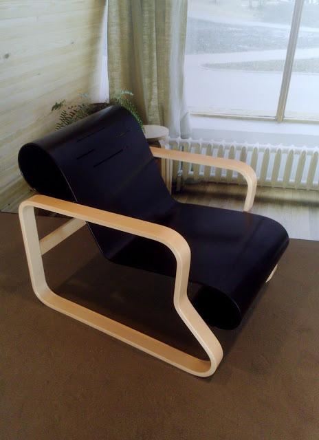 DSC_0327 Alvar Aalto i l'Arquitectura Orgànica