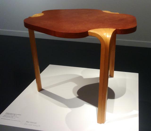 DSC_0336 Alvar Aalto i l'Arquitectura Orgànica