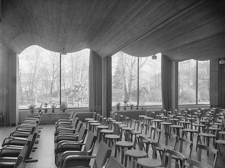 artxtu-alvaraalto-bibliotecadeviipuri Alvar Aalto i l'Arquitectura Orgànica