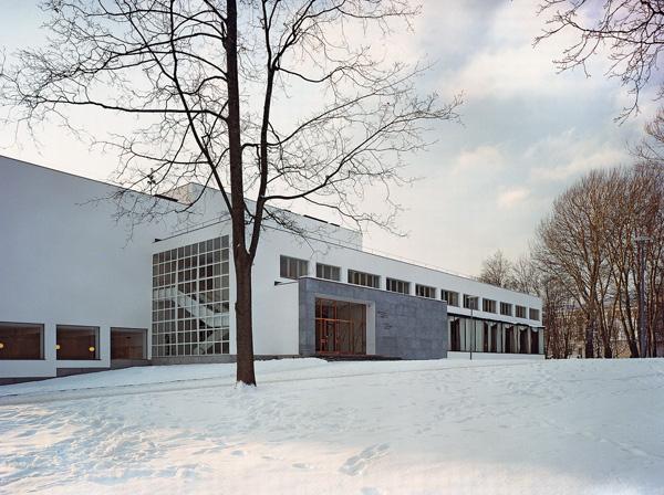 artxtu-alvaraalto-bibliotecadevipuri2 Alvar Aalto i l'Arquitectura Orgànica