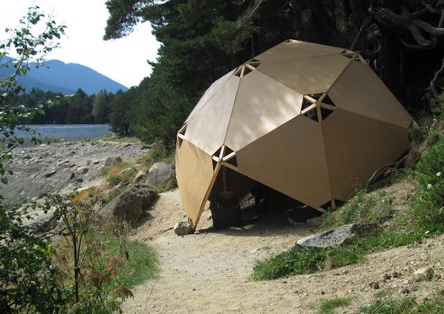 """artxtu-ferran-hoffmann-valls """"Land Art Andorra 2015"""" - On Art i Natura es donen la mà"""