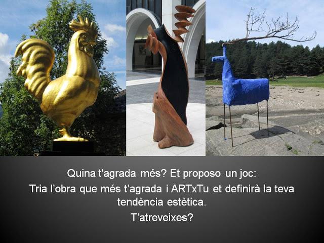 """artxtu-landartandorrajoc """"Land Art Andorra 2015"""" - On Art i Natura es donen la mà"""