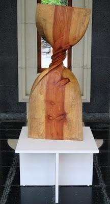 """artxtu-xavipuente3 """"Land Art Andorra 2015"""" - On Art i Natura es donen la mà"""