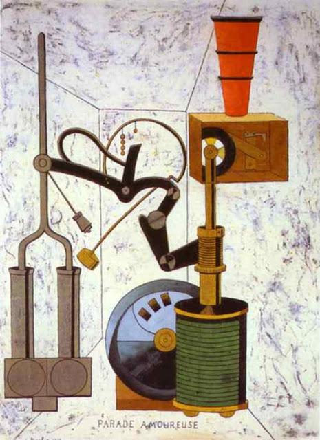 artxtu-dadaisme4 Dadaisme - L'absurd, l'atzar i la provocació