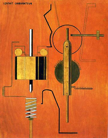 artxtu-dadaisme5 Dadaisme - L'absurd, l'atzar i la provocació