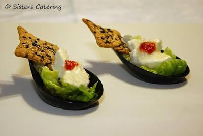 """artxtu-sistercatering11 El Arte en la cocina y en la mesa: """"Sisters Catering"""""""