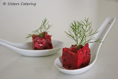 """artxtu-sistercatering15 El Arte en la cocina y en la mesa: """"Sisters Catering"""""""