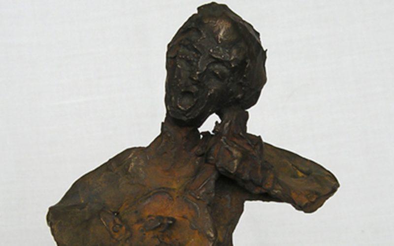 Carmina Wiegerinck – El gust per una obra reflexiva i feta a foc lent