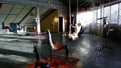 DSC_0729 Miquel Aparici. Escultures de 2a generació