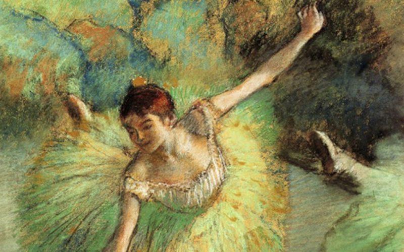 Ballant amb l'ART