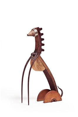 artxtu-miquelaparici-fauna2 Miquel Aparici. Escultures de 2a generació