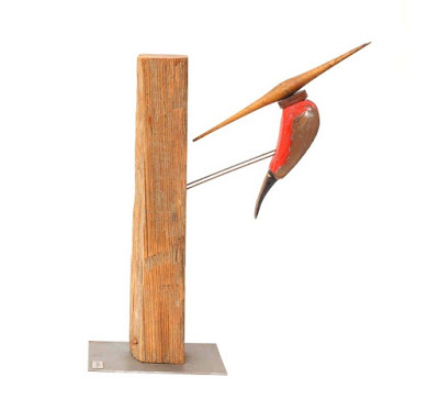 artxtu-miquelaparici-fauna3 Miquel Aparici. Escultures de 2a generació