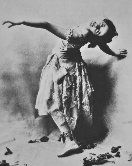 artxtu-isadoraduncan2 Isadora Duncan - L'expressió de la llibertat