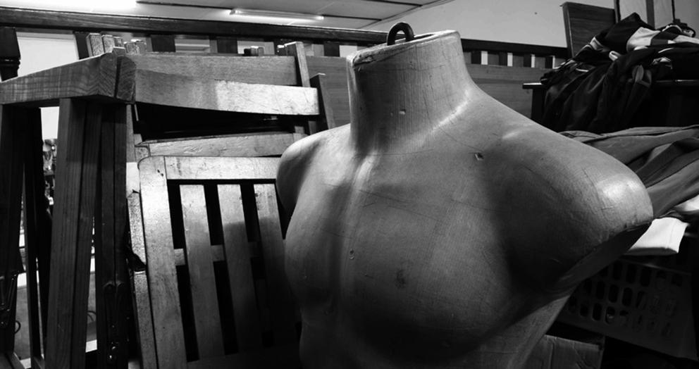 Cicle de fotografia (II): Manel Sanz, la textura del temps