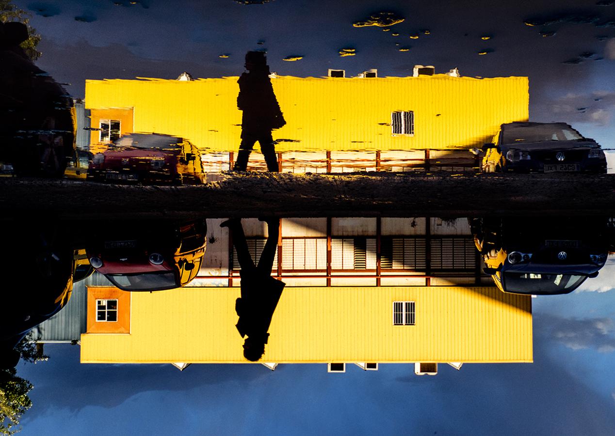 """Cicle de fotografia (IV): Jordi Flores, """"Street photography"""""""