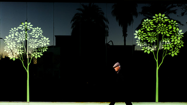 """DSCF1267 Cicle de fotografia (IV): Jordi Flores, """"Street photography"""""""