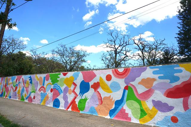 artxtu-minahamada1 Zosen y Mina Hamada - Pintura mural