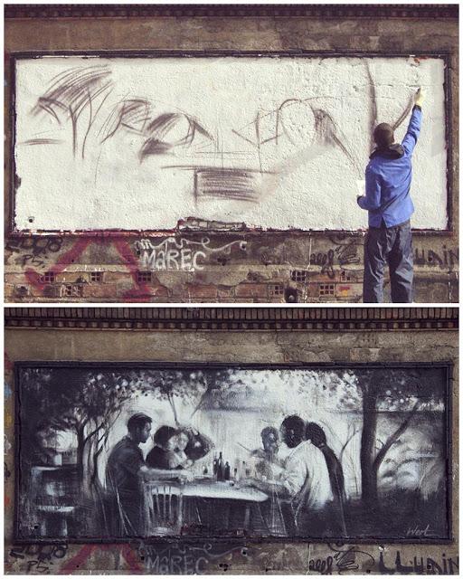 artxtu-2009-Galeria-Oberta-Miquel-Wert Miquel Wert - Les ombres de la nostàlgia